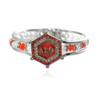 I Am That DST Girl Bracelet - I Am Greek Life