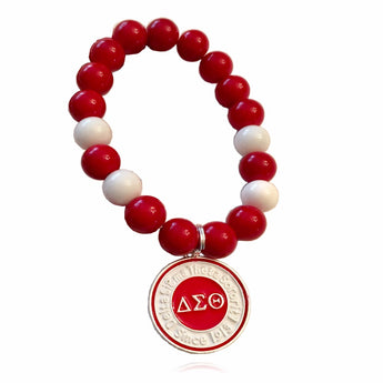 I Am That DST Chic Bracelet - I Am Greek Life