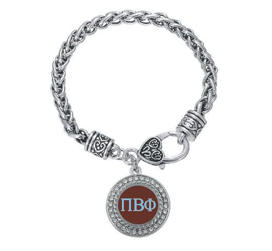 Phi Beta Phi Bracelet - I Am Greek Life