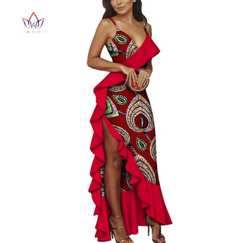 Date Night Dashiki Dress - I Am Greek Life