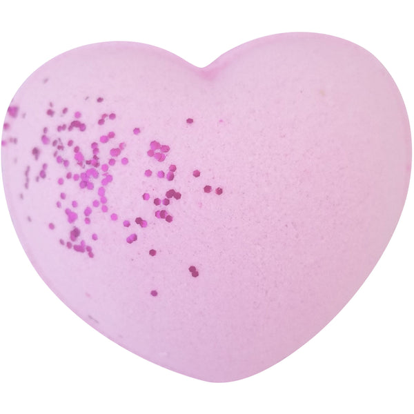 Hearts on Fire Bath Bomb - OUT OF STOCK