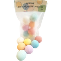 Mini Me Bath Bombs