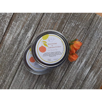 Blood Orange & Calendula Oil Salve