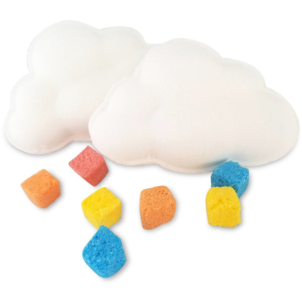 Cloud Bath Bomb