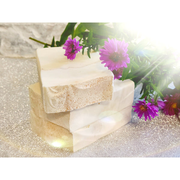 Amazing Grace Soap