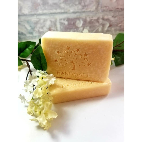 Gentle Goat Milk Soap
