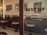 NEW! Over-sized Best of City Beat News Window Cling Package