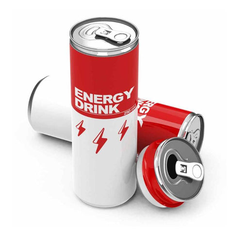 Red V Energy Drink EF100026 125mls
