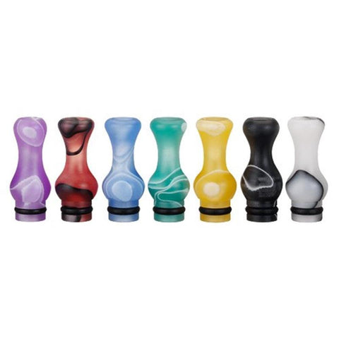 DRIP TIPS Various sizes plus reducers too