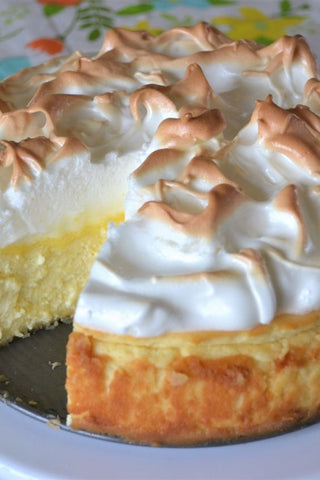Lemon Meringue Pie EF100081