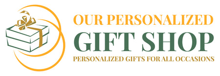 Our Personalized Gift Shop.Com