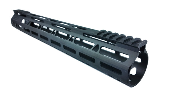 308 Free Float Handguard