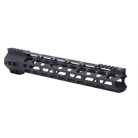 "13"" Alpha One AR-15 M-Lok Free Float Rail Handguard-HGML03"