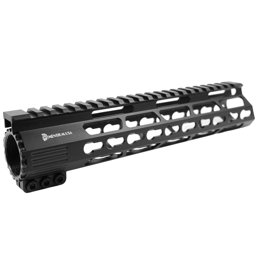 "10"" Shark Series - Ultra Light Slim Keymod Free Float Handguard"