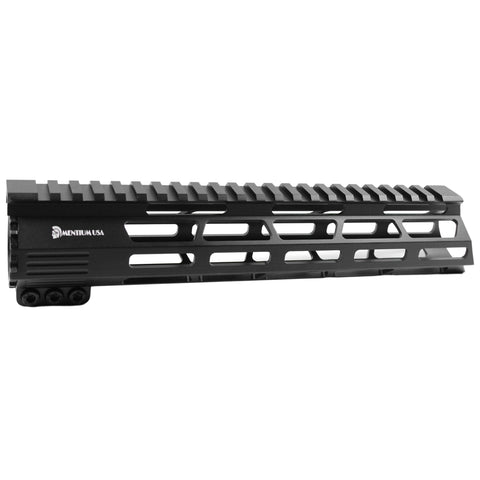 "10"" Shark Series - Ultra Light M-Lok Free Float Handguard"