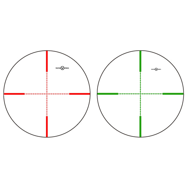 Vector Optics 3-9x32