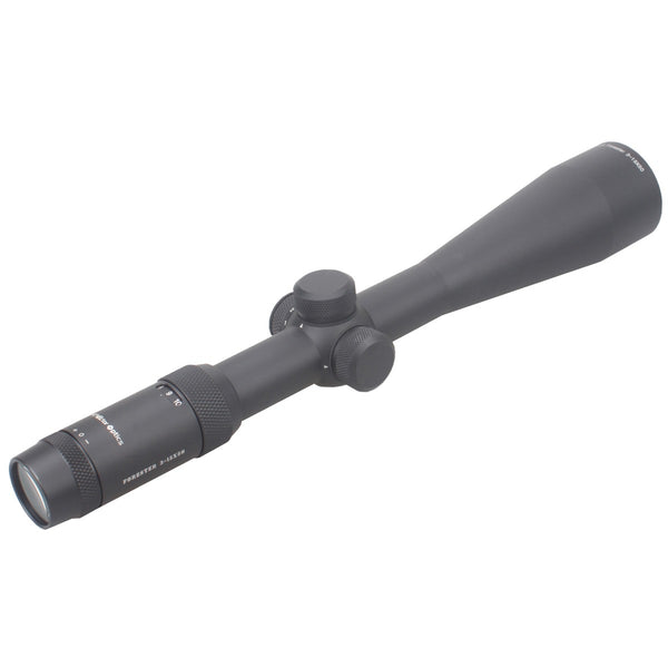 Forester 3-15x50 Hunting Riflescope