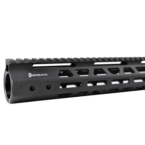 "15"" Slim M-Lok Free Float Handguard for MM 223 Rifle"