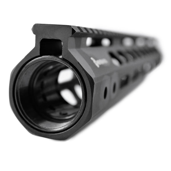 "15"" Slim M-Lok Free Float Handguard -FH-15MM-223"
