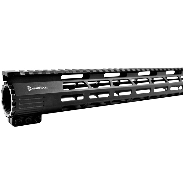 "15"" Shark Series - Ultra Light M-Lok Free Float Handguard"