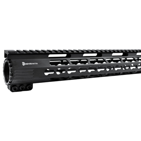 "15"" Shark Series - Ultra Light Slim Keymod Free Float Handguard"