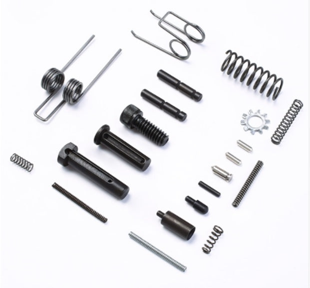21pc Kit All Lower Pins, Springs and Detents .223/5.56 - PK07