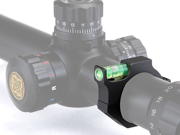 Scope Level Bubble for 30mm scopes -SKU: 5008