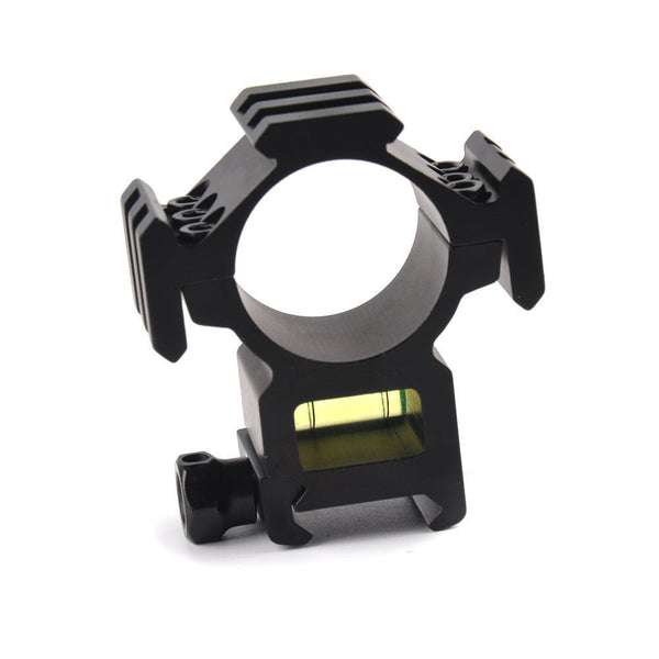 Scope Mount with Level Bubble for 30mm scopes -SKU: 5013