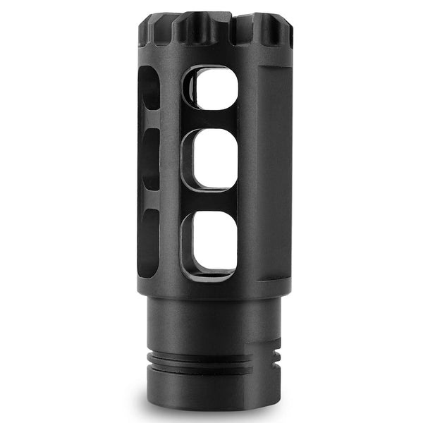 Heavy-Duty Muzzle Brake for .223 5.56-BS09-1
