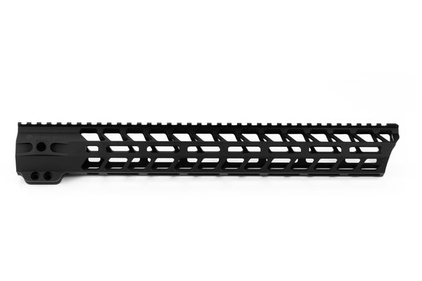 "12"" Alpha One AR-15 M-Lok Free Float Rail Handguard-HGML02"