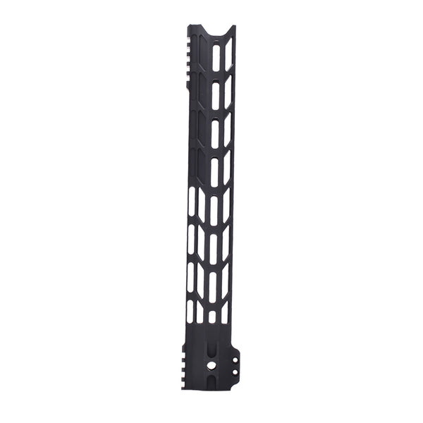 "15"" Alpha One AR-15 M-Lok Free Float Rail Handguard-HGML05"