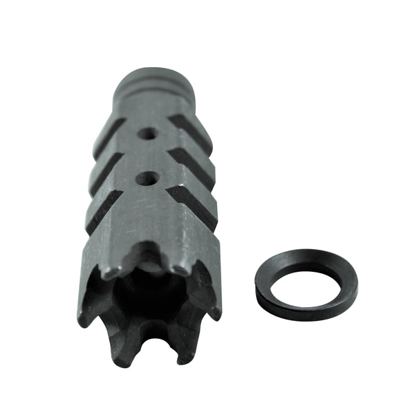 Muzzle Brake for 223 Rifle-MZ16