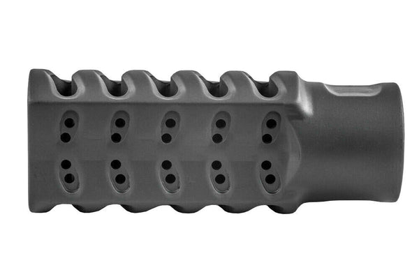 Heavy-Duty Muzzle Brake for .223 5.56 1/2x28tpi Thread-MB96