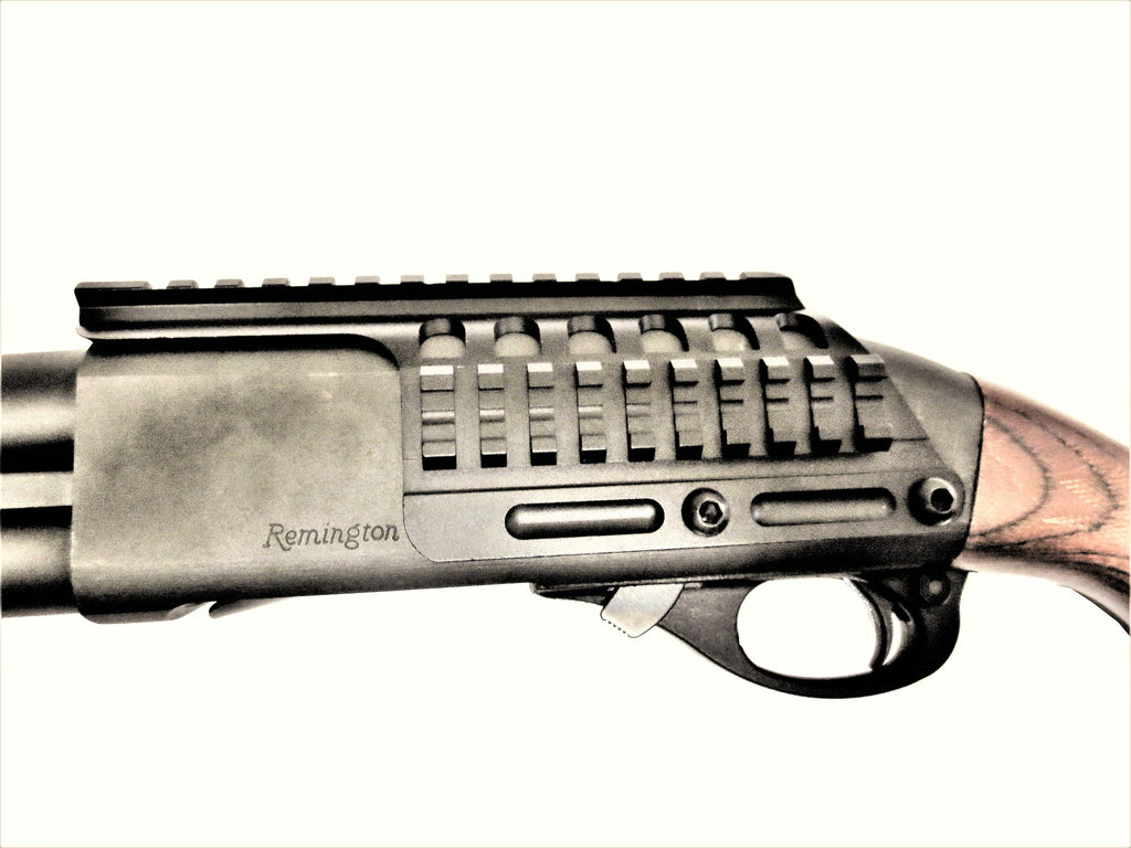 ... Remington Shotgun 870 1100 1187 Mount ...