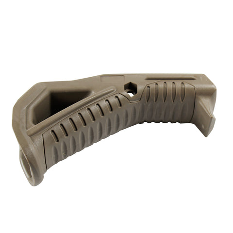 Angled Forward Foregrip - Flat Dark Earth