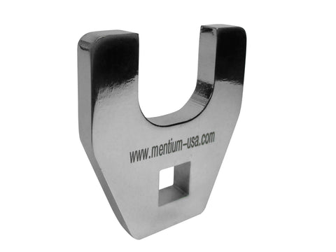 "Heavy Duty Slim Barrel Nut Wrench Tool for 223 Rifle 1.2"" (30.6mm)"