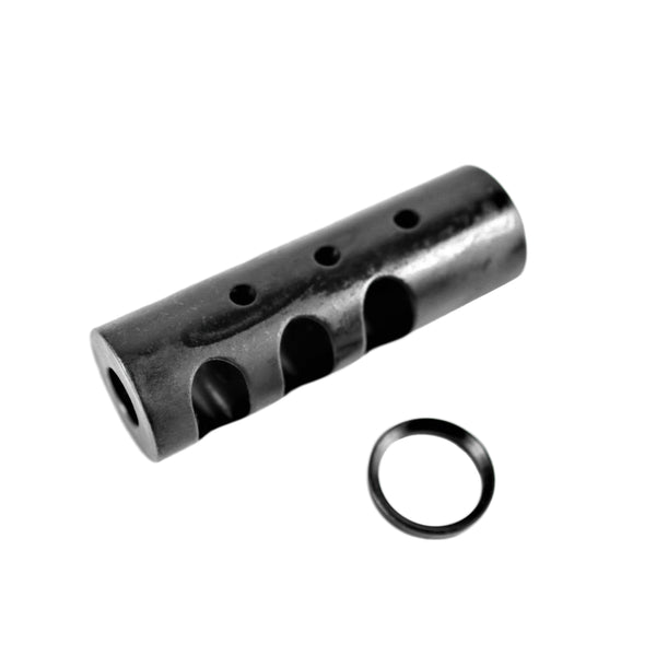 Muzzle Brake for 223 Rifle-MZ6