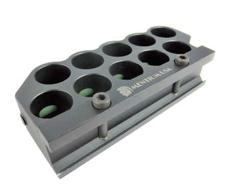Shotgun Side Carrier Holder for 12 Gauge Shotshell