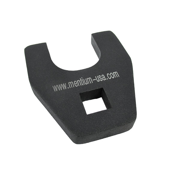 Heavy Duty Barrel Nut Wrench Tool for Alpha Handguard - 31.9mm opening