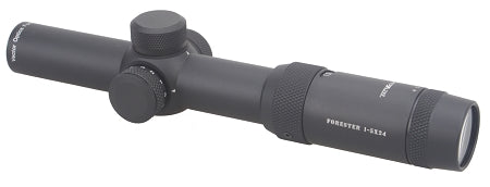 Forester 1-5x24 Hunting Riflescope