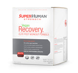 Sample Vegan Recovery Packet