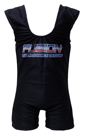 Inzer Fusion Deadlift Suit