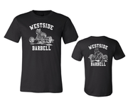 Westside Barbell Nitro T-Shirt