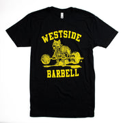 Westside Barbell Classic Gym T-Shirt