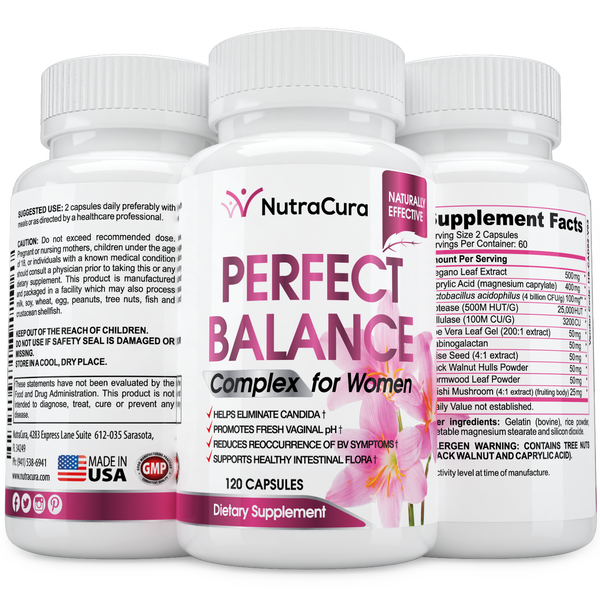 Perfect Balance Complex for Women