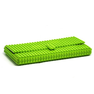 Lime clutch