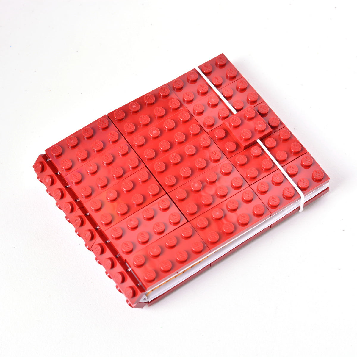 Dark red wallet