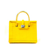 BRICK BAG 25 - yellow