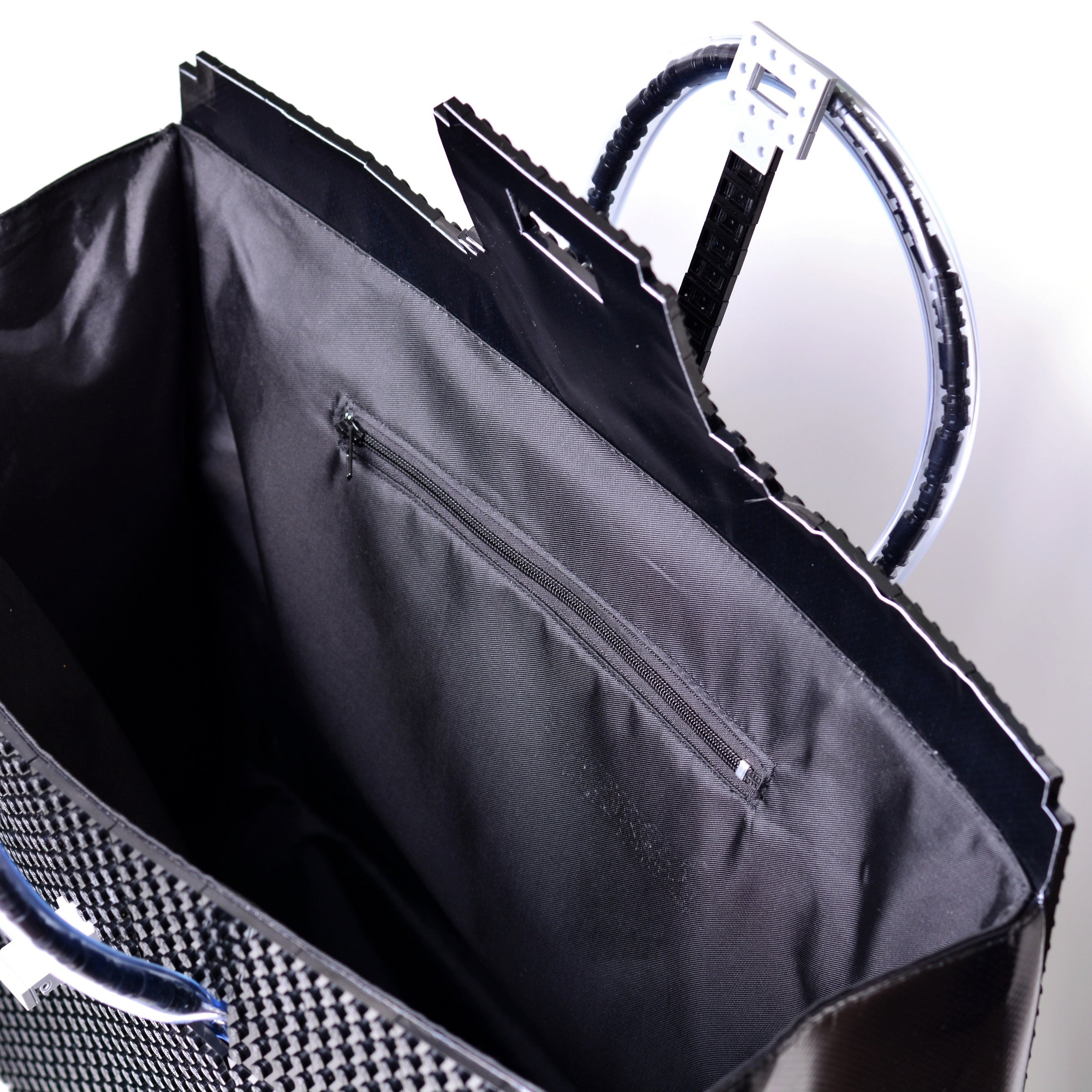 BRICK BAG 32 - black