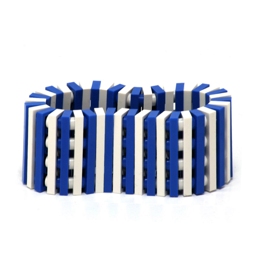 CANNES stripes bracelet